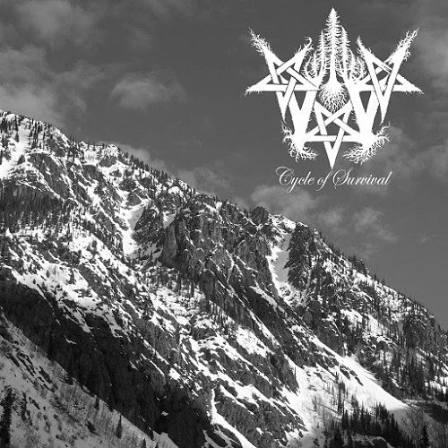 Ovnev - Cycle of Survival (2016) 320 kbps