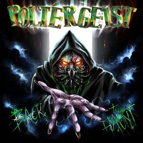 Poltergeist - Back to Haunt (2016)