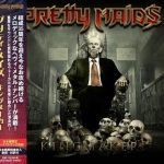 Pretty Maids – Kingmaker (Japanese Edition) (2016) 320 kbps + Scans