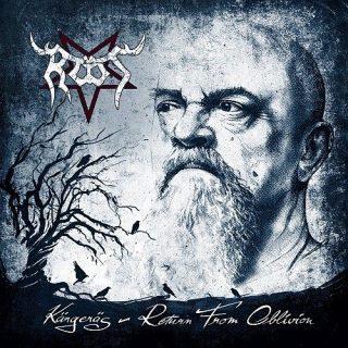 Root - Kärgeräs - Return From Oblivion (2016) 320 kbps