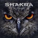 Shakra – High Noon (Digipack Edition) (2016) 320 kbps + Scans