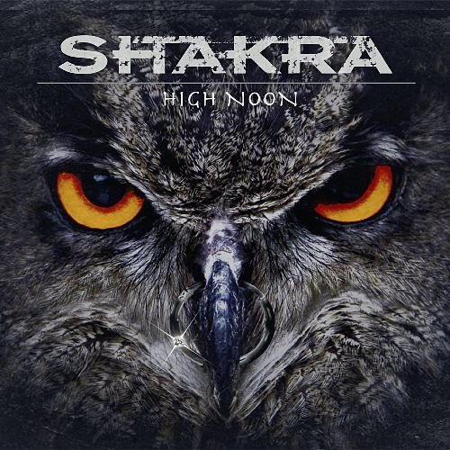 Shakra - High Noon (Digipack Edition) (2016) 320 kbps + Scans