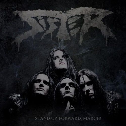 Sister - Stand up, Forward, March! (2016) 320 kbps