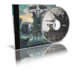 Sonata Arctica – The Ninth Hour (Japanese + Limited Edition) (2016) 320 kbps