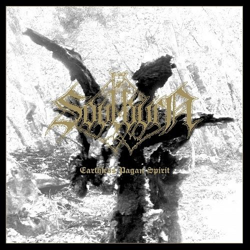 Soulburn - Earthless Pagan Spirit (Limited Edition) (2016) 320 kbps + Scans