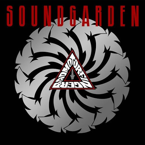 Soundgarden - Badmotorfinger (Super Deluxe Edition) (2016) 320 kbps