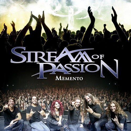 Stream Of Passion - Memento (2016)