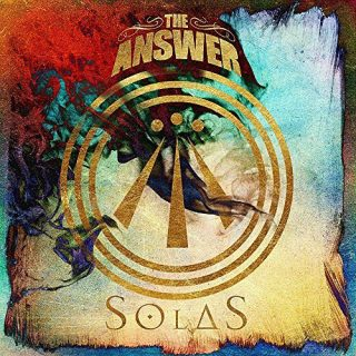 The Answer - Solas (Limited Edition) (2016) 320 kbps