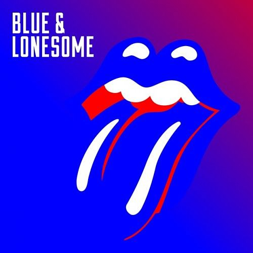 The Rolling Stones - Blue and Lonesome (2016) 320 kbps