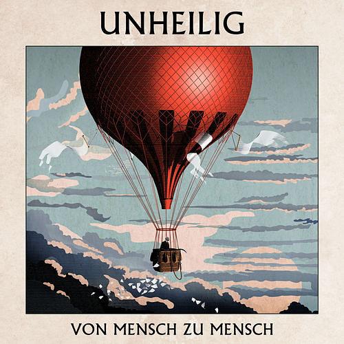 Unheilig - Von Mensch zu Mensch (2016)