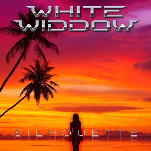 White Widow - Silhouette (2016) 320 kbps