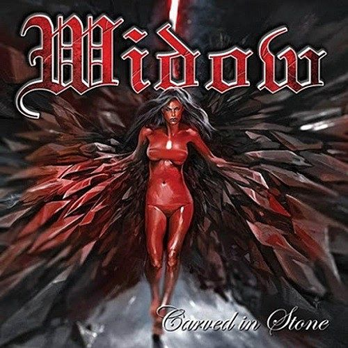 Widow - Carved In Stone (2016) 320 kbps