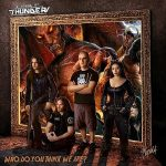 A Sound Of Thunder – Who Do You Think We Are? (2016) 320 kbps