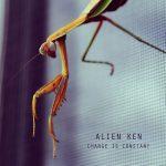 Alien Ken – Change Is Constant (2016) 320 kbps