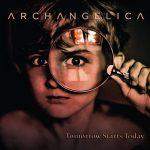 Archangelica – Tomorrow Starts Today (2016) 320 kbps