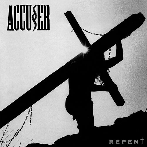 Accuser - Repent (Remastered, 2016) 320 kbps + Scans