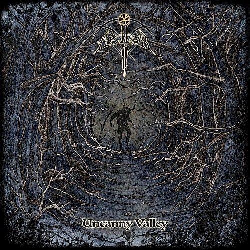 Aethyr - Uncanny Valley (2016) 320 kbps