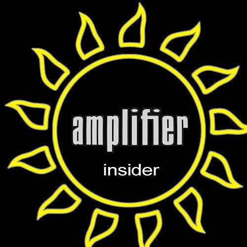 Amplifier - Insider (2016) 320 kbps