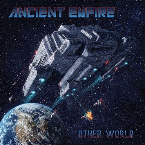 Ancient Empire - Other World (2016) VBR
