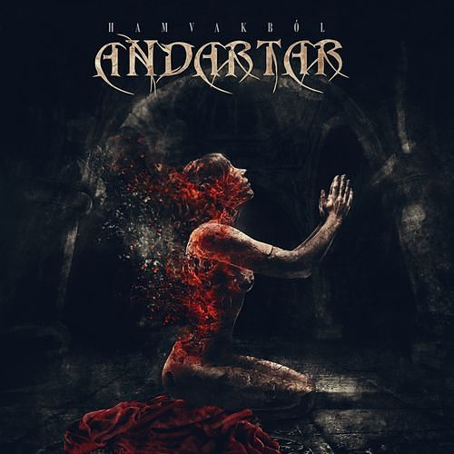 Andartar - Hamvakból / From The Ashes (EP) (2016) 320 kbps