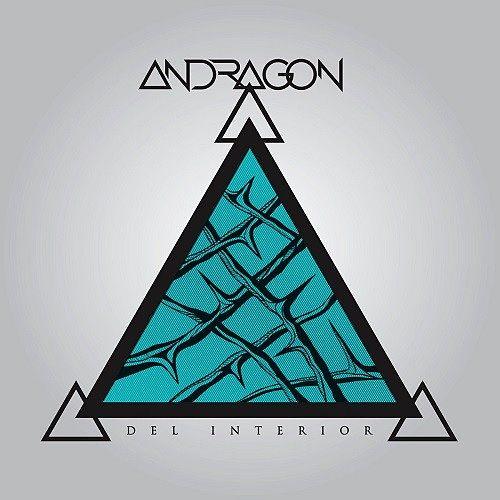 Andragon - Del Interior (2016) 320 kbps