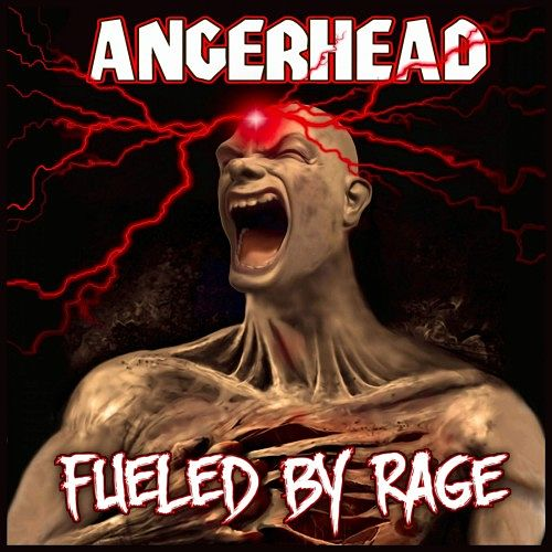 Angerhead - Fueled By Rage (2016) 320 kbps