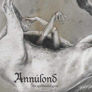 Annúlond - The Spellbound Giant (2016) 320 kbps