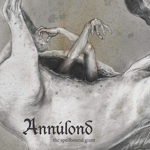 Annúlond - The Spellbound Giant (2016) 320 kbps