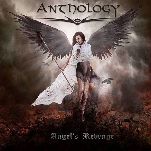 Anthology - Angel's Revenge (2016) 320 kbps