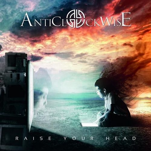 Anticlockwise - Raise Your Head (2016) 320 kbps