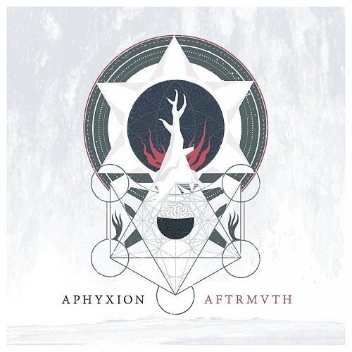 Aphyxion - Aftermath (2016) 320 kbps
