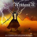 Arkhanon – La Tierra de los Inmortales (2016) 320 kbps