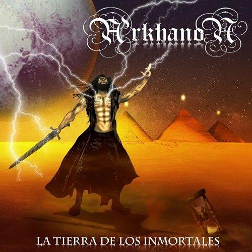 Arkhanon - La Tierra de los Inmortales (2016) 320 kbps