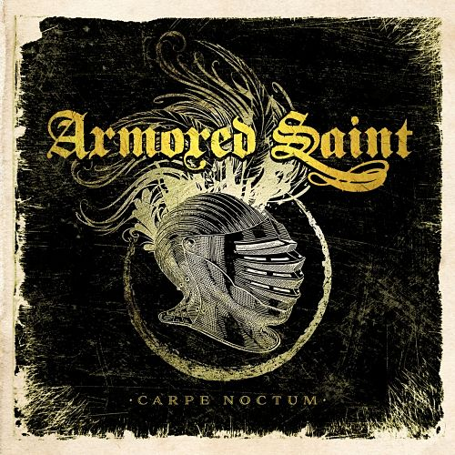 Armored Saint - Carpe Noctum (Live) (2016) 320 kbps