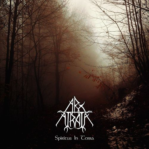 Arx Atrata - Spiritus In Terra (Limited Edition) (2016) + Scans
