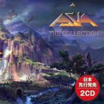 Asia – The Collection (Japanese Edition) (2016) 320 kbps + Scans