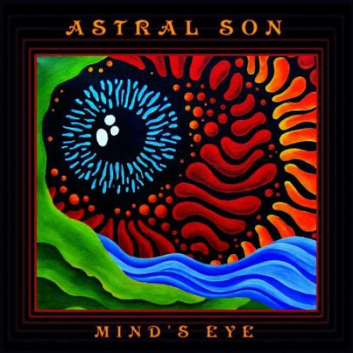 Astral Son - Mind's Eye (2016) 320 kbps