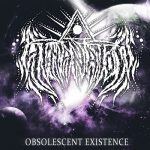 Athanatos – Obsolescent Existence (2016) 320 kbps