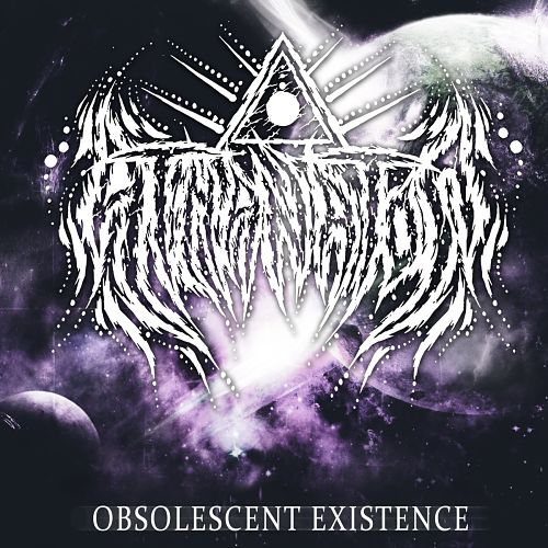 Athanatos - Obsolescent Existence (2016) 320 kbps
