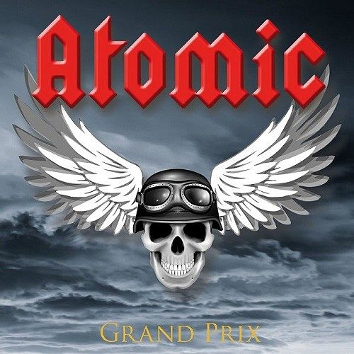 Atomic - Grand Prix (2016) 320 kbps