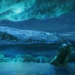 Aureole – Aurora Borealis (2016) 320 kbps