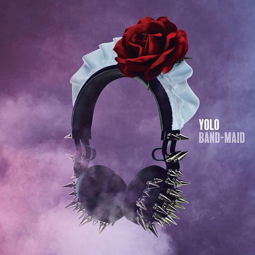 BAND-MAID - Yolo (EP) (2016) 320 kbps