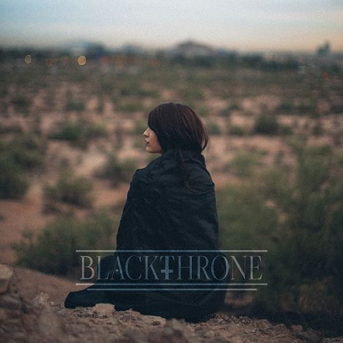 BLACKTHRONE - BLACKTHRONE (EP) (2016) 320 kbps