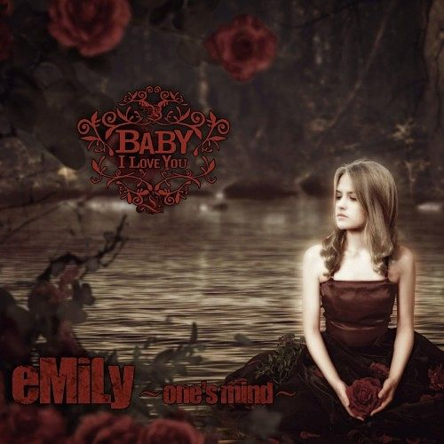 Baby I Love You - Emily One's Mind (2016) 320 kbps