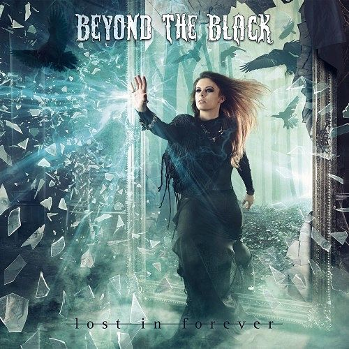 Beyond The Black - Lost In Forever (Tour Edition) (2017) 320 kbps
