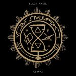 Black Anvil – As Was (2017) 320 kbps