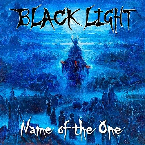 Black Light - Name Of The One (2016) 320 kbps