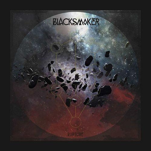 Blacksmoker - Rupture (2016) 320 kbps
