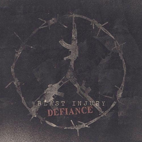 Blast Injury - Defiance (EP) (2016) 320 kbps
