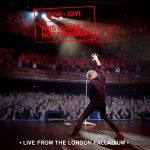 Bon Jovi – This House Is Not For Sale (Live From The London Palladium) (2016) 320 kbps